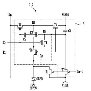 Complex Pixel Circuits
